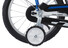 """Vermont Race Boys 18 - Bicicleta para niños 18"""" - azul"""